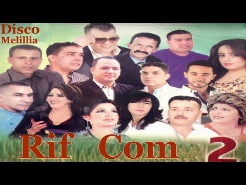 Rif Com 2 - Compilation Rif Music