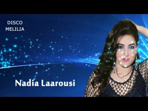 Nadia Laaroussi - Tadwa Tiyara
