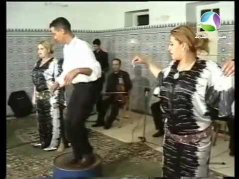 Botola Chaabia بطولة الشعبية القعدة