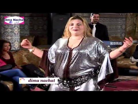 Malika El Marrakchia 2016 / رقص شعبي - وحدك تم