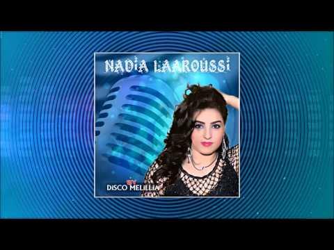 Nadia Laaroussi 2015 / Rkhazrat Nach