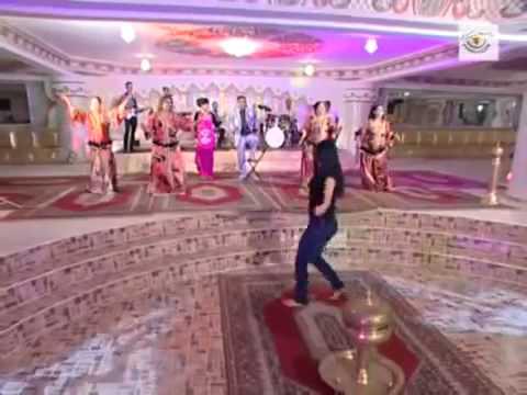 Chaabi 2014 - Cheba Hiba 2014 | 2014 رقص شعبي مغربي رائع