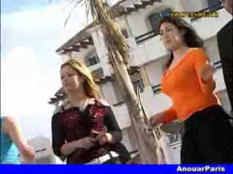 Cheb Kada et Nawal / Mazine rgado