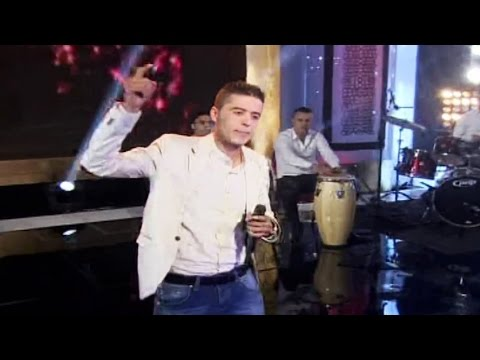 Hamid Oussama - Inas Iyour Anam