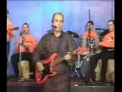 اغنية مغربية مضحكة بين رجل نحيف وامرأة سمينة