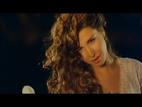 Nancy Ajram - Moshtaa Leik  نانسي عجرم - مشتاقة ليك