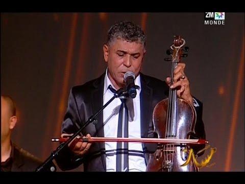 Abdelaziz Stati 2014 - العزيز الستاتي - كشكول شعبي رائع