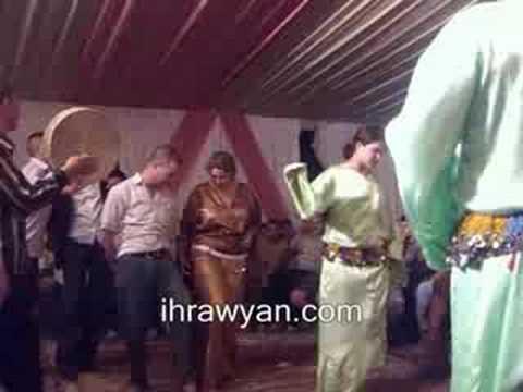 jabah ben tayeb - marriage