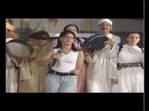 JOBIR ET CHEBA NABILA / MOULAY ABDELKADER راي مغربي