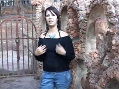 Nadia Berkania 2009