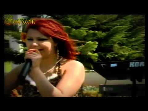 Nadia El Berkania - نادية البركانية