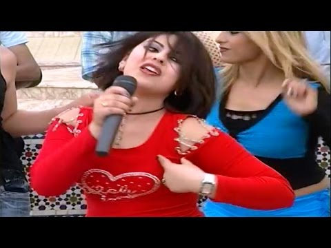 Cheba Nabila - Mabkitich Sahbi / راي مغربي شعبي