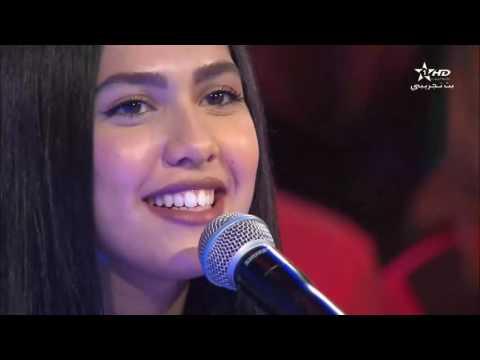 Manal BK et Abdelfattah Grini 2016 - Zina