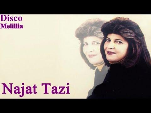 Najat Tazi - Mami Laazizi Inou