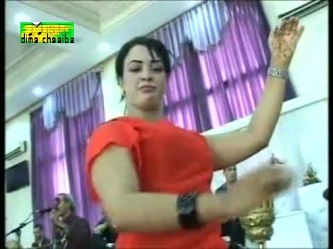 Chaabi Marocain - Jadid mbarek el meskini  - رقص الشيخات خطير