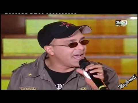 Hamid Bouchnak -Tikchbila * حميد بوشناق ـ تكشبيلة