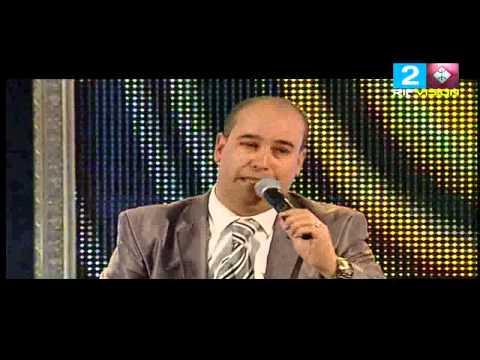 Moulay Nourdine et Khadija 2013 - Nas Nas 2013