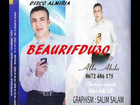 New Abdou Ben Tayeb 2011