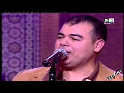 Hassan Al Barkani - Mamma *  حسن البركاني - مامَّا