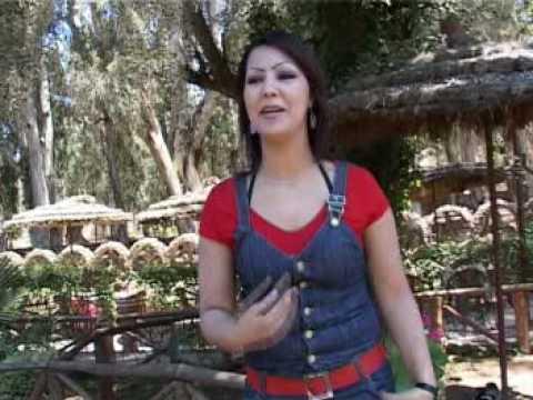 Nadia Berkania Clip Rai Maroc