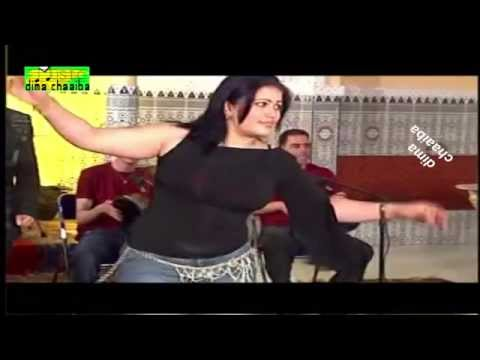 Chaabi Marocain / Abid Oueld Said / Ach Dani  lghorba