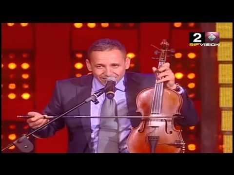 Abdelaziz Ahouzar 2013 - Inass Inass - Music Atlass - عبد العزيز أحوزار