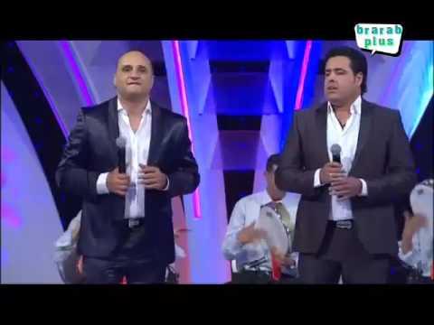 Noujoum 5 - نجوم الخمس في كشكول شعبي