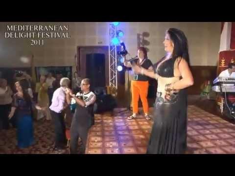 nachat maroc - marokkaanse muziek