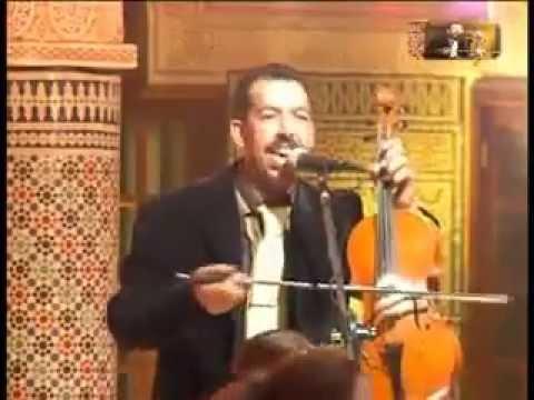 الفنان مصطفى أومكيل الزين الزين