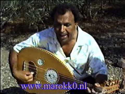 Ancien clip - Sellam Riffi et  Milouda