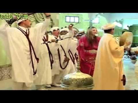 Mohamed El Guercifi - محمد الكرسيفي