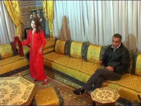 Mustapha El Berkani, VCD 2009, radi nahrag