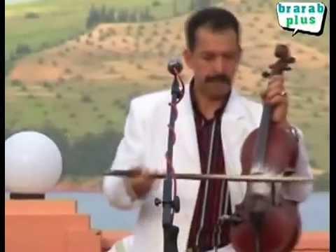 Mustafa Oumguil مصطفى أومكيل Kindir Kindir Rani Sabar