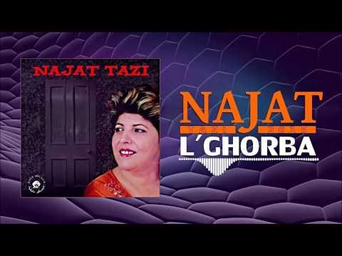 Najat Tazi - EL Ghorba