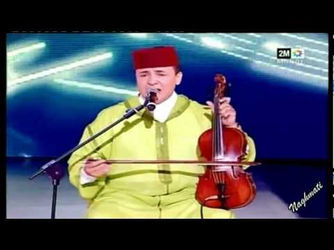 Chaabi Marocain _Oulad Al Bouazaoui * العيطة - أولاد البوعزاوي