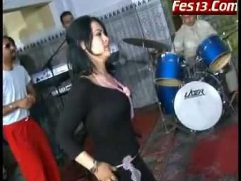 Ousama et Wasila Video Clip