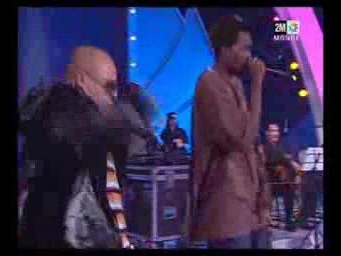 rap maroc  - راب مغربي