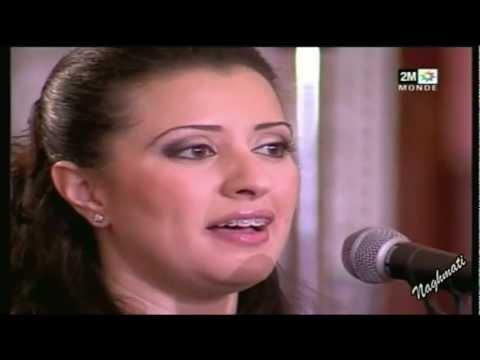 Tarab Gharnati *الطرب الغرناطي ـ بهاء الروندا ـ يامن ملكني
