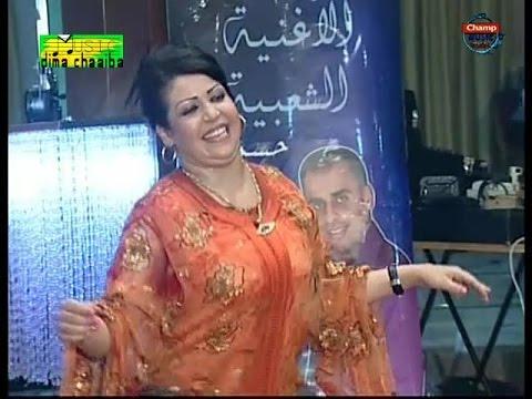 Hassan El Hattab / Chikhat Cha3bi Maroc