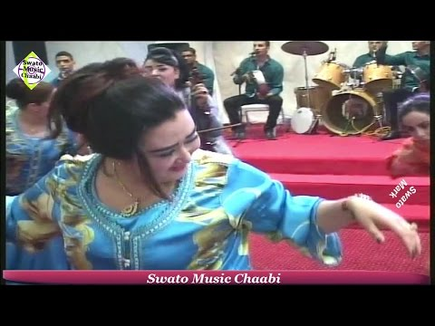 Chaabi 2015 / Imane Bent El Hawat
