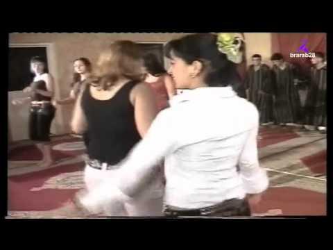 Nadia el Berkania نادية البركانية مالك الزين