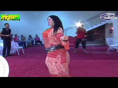 Chaabi Marocain 2015 / Said Drafat / رقص شعبي مغربي رائع