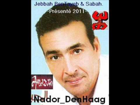 New album : Jebbah BenTayeb
