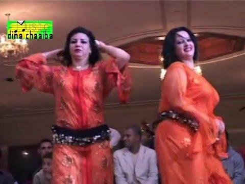 Chikhat Chaabi Marocain / رقص شعبي