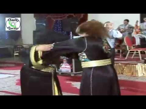 Chaabi Marocain - bensaid - jadid chikhat 2014