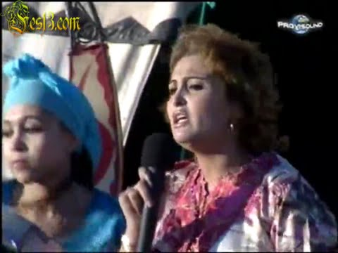 Bnat Lhait - Lhessadine Lmeghyarine - El Hamima