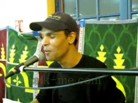 Live Najim Aghrib 2009