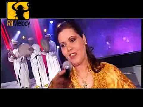 Najat Alhoceima - Mami L3ziz Ino 2009