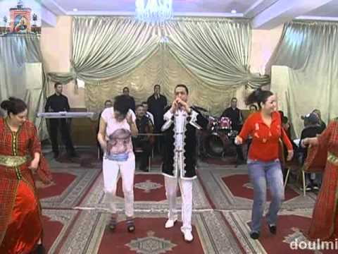 hamid serghini / chibania - labghat / حميد السرغيني