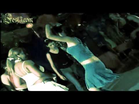 Cheba Sounia - Clip cha3bi - الشابة صونيا